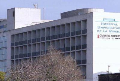 Elena Bastidas sobre el fin del hospital de la Ribera