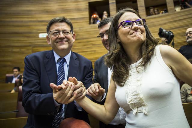 socialista-ximo-puig-compromis-monica-oltra