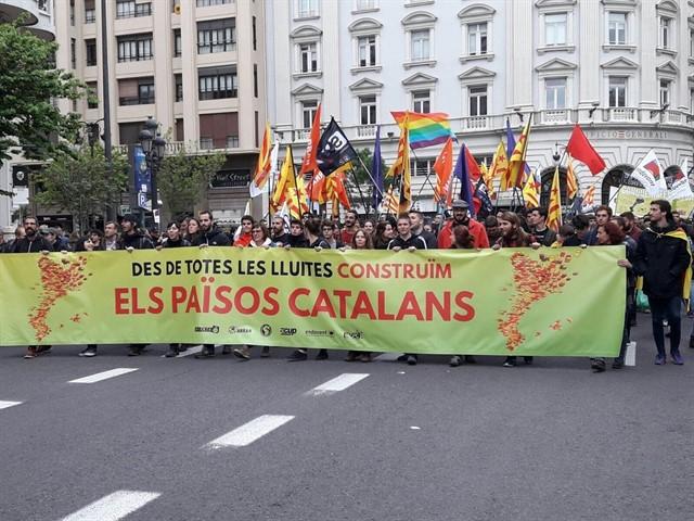 paisos catalans europa press